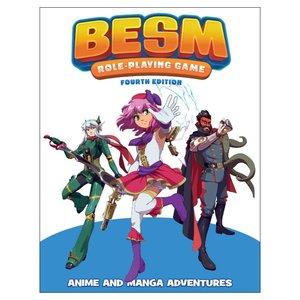 Dyskami Publishing Company BIG EYES SMALL MOUTH - 4TH EDITION