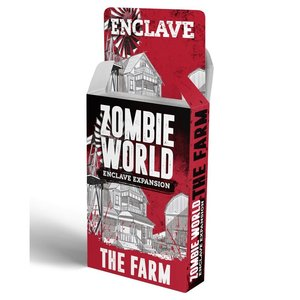Magpie Games ZOMBIE WORLD: THE FARM