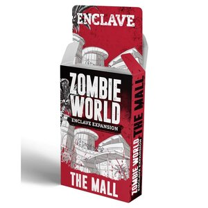 Magpie Games ZOMBIE WORLD: THE MALL