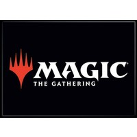MAGNET: MtG - MAGIC THE GATHERING LOGO