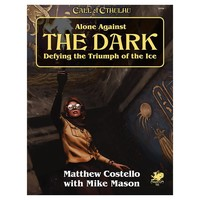 CALL OF CTHULHU: ALONE AGAINST THE DARK