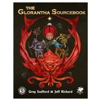 GLORANTHA SOURCEBOOK