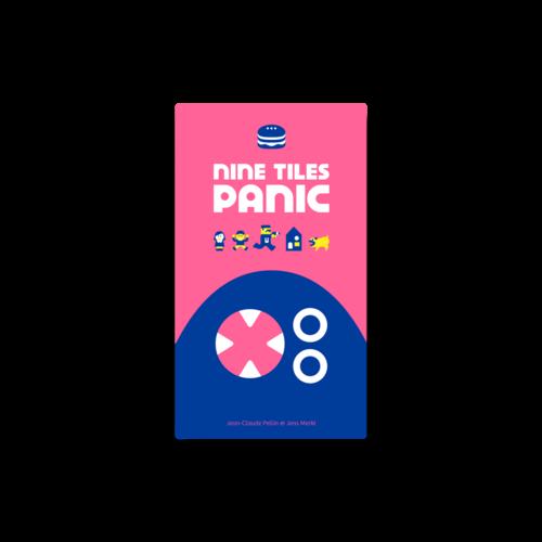 Oink Games NINE TILES PANIC