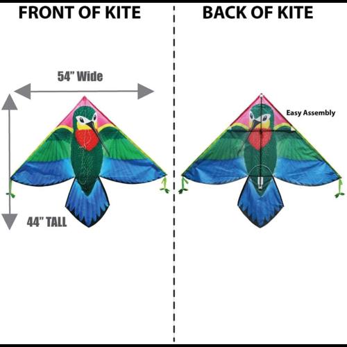 """WindNSun Kites KITE HUMMINGBIRD DELTA XT 54"""""""