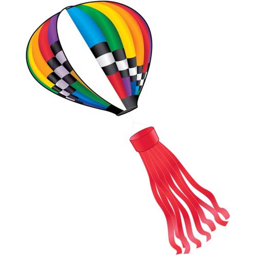"""X-Kites KITE AIRWATCH HOT AIR BALLOON 105"""""""