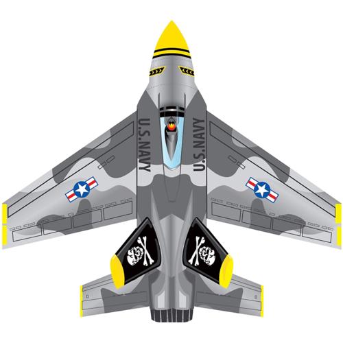 "X-Kites KITE AIRWATCH JET 57"""