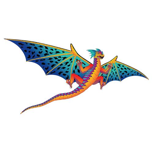 """X-Kites KITE AIRWATCH DRAGON 76"""""""