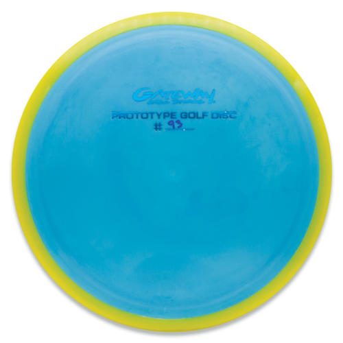 Gateway Disc Sports PROTOTYPE #93 150g-169g
