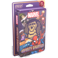 INFINITY GAUNTLET: A LOVE LETTER