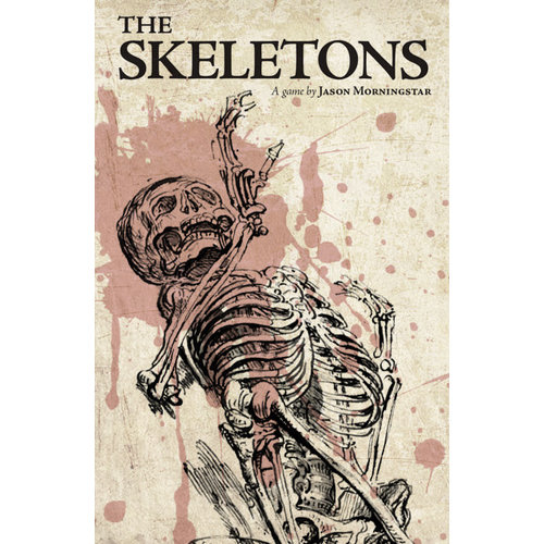 Bully Pulpit Games THE SKELETONS