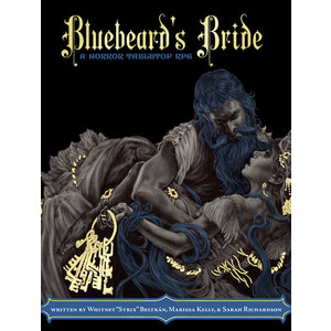 Magpie Games BLUEBEARD'S BRIDE