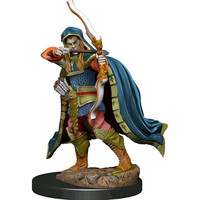 MINIS: ICONS OF THE REALMS: ELF MALE ROGUE
