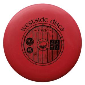 Westside Discs SHIELD BT HARD 173g-176g