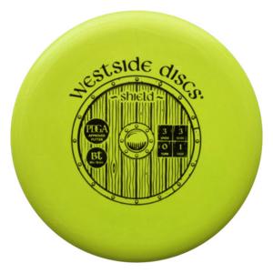 Westside Discs SHIELD BT MEDIUM 173g-176g