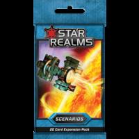 STAR REALMS: SCENARIOS BOOSTER