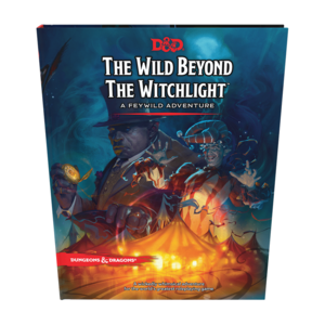 Wizards of the Coast D&D 5E: WILD BEYOND THE WITCHLIGHT (SE) [Pre-Order]