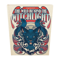 D&D 5E: WILD BEYOND THE WITCHLIGHT (LE)