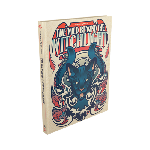 Wizards of the Coast D&D 5E: WILD BEYOND THE WITCHLIGHT (LIMITED EDITION) [Pre-Order]