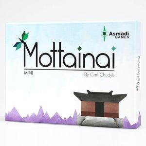 Asmadi Games MOTTAINAI: MINI