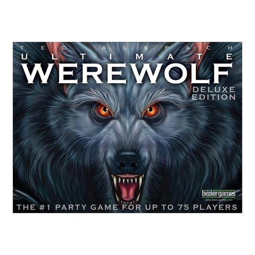 Bezier Games ULTIMATE WEREWOLF - DELUXE EDITION