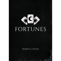FORTUNES: THE TAROT CARD STORYTELLING GAME