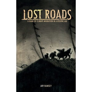 Ary Ramsey LOST ROADS