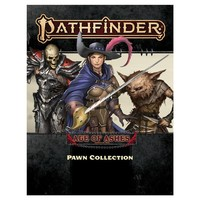 PATHFINDER 2ND EDITION: PAWNS - AGE OF ASHES COLLECTION