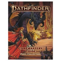 PATHFINDER 2ND EDITION: PAWNS - GAMEMASTERY GUIDE NPC COLLECTION