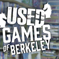 Used Games - Buying & Selling