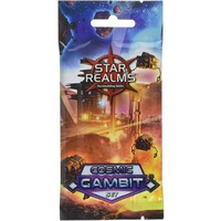STAR REALMS: COSMIC GAMBIT BOOSTER