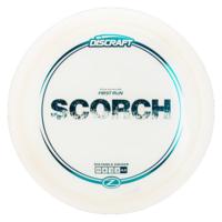 SCORCH Z FIRST RUN 173g-174g