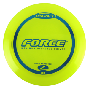 Discraft FORCE Z 173g-174g