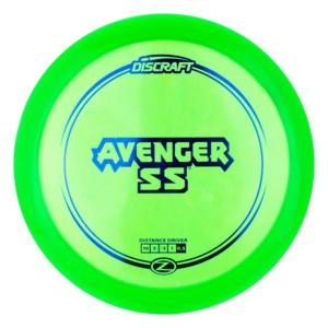 Discraft AVENGER SS Z 173g-174g