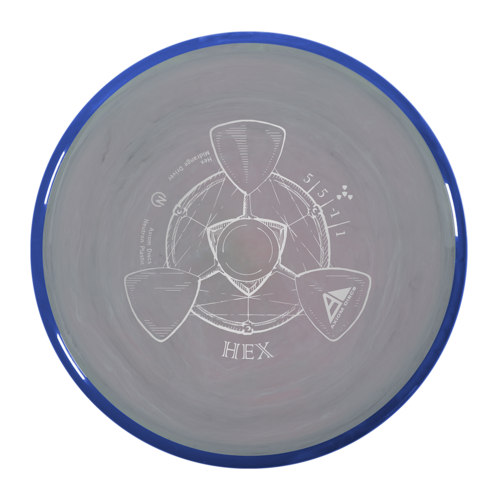 Axiom Discs HEX NEUTRON 165g-169g Midrange