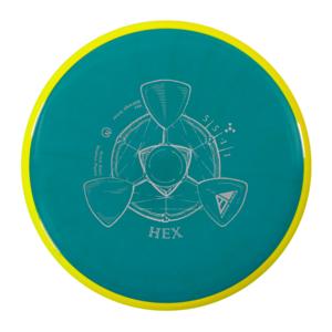 Axiom Discs HEX NEUTRON 170g-175g