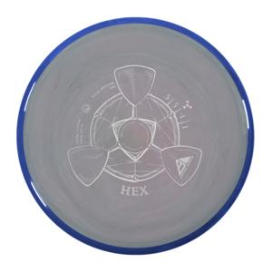Axiom Discs HEX NEUTRON 176g-179g