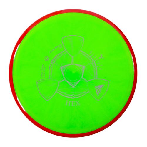 Axiom Discs HEX NEUTRON 176g-179g Midrange