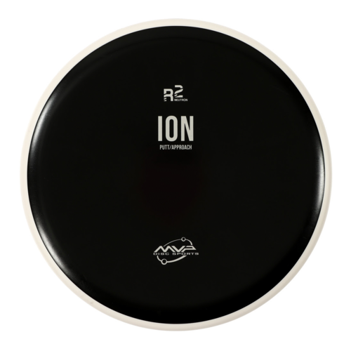 MVP Disc Sports ION R2 NEUTRON 165g-169g Putt & Approach (Recycled Plastic!)