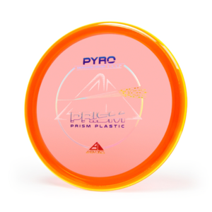 Axiom Discs PYRO PROTON PRISM 176g-179g