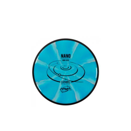 MVP Disc Sports MINI MARKER NANO COSMIC NEUTRON