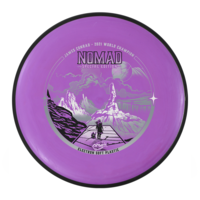 NOMAD ELECTRON SOFT SPECIAL EDITION 165g-175g