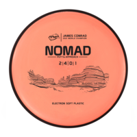 NOMAD ELECTRON SOFT 165g-169g