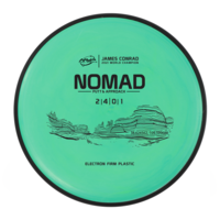 NOMAD ELECTRON FIRM 165g-169g