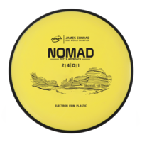 NOMAD ELECTRON FIRM 170g-175g