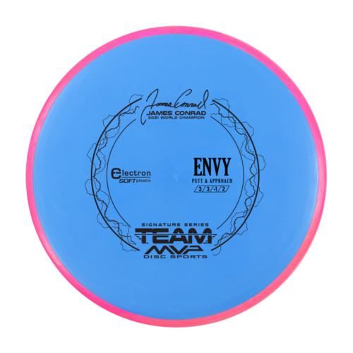 Axiom Discs ENVY ELECTRON SOFT 170g-175g