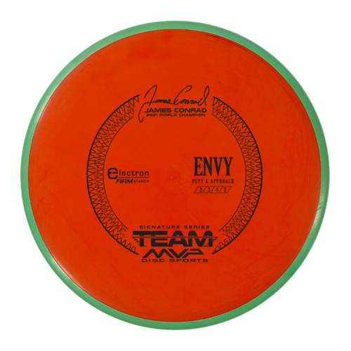 Axiom Discs ENVY ELECTRON FIRM 170g-175g Putter