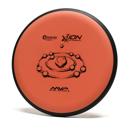 MVP Disc Sports ION ELECTRON 165g-169g Putter