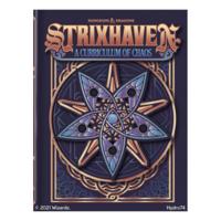 D&D 5E: STRIXHAVEN - A CURRICULUM OF CHAOS (LE) [Pre-Order]