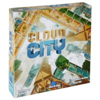 CLOUD CITY Strategy Game