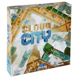 Blue Orange Games CLOUD CITY Strategy Game
